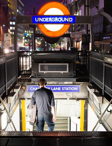 The Sound of The Underground - Explored