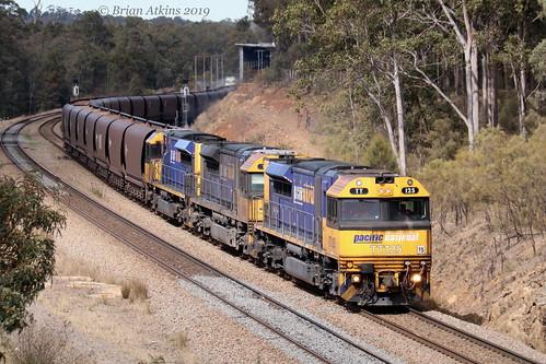 IMG_7357 TT125 TT120 TT117 Greta dn Coal 3.9.19_1