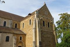 2565 Basilique Notre-Dame-de-Bonne-Garde - Longpont-sur-Orge - Photo of Ris-Orangis