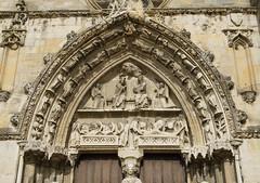 2560 Basilique Notre-Dame-de-Bonne-Garde - Longpont-sur-Orge