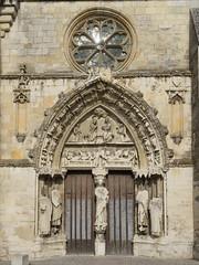 2557 Basilique Notre-Dame-de-Bonne-Garde - Longpont-sur-Orge - Photo of Ris-Orangis