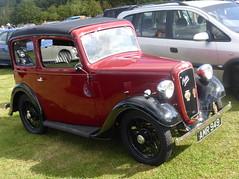 Austin 7 Pearl (1937)