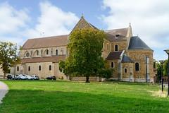 2573 Basilique Notre-Dame-de-Bonne-Garde - Longpont-sur-Orge - Photo of Ris-Orangis