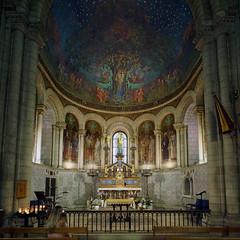 2549 Basilique Notre-Dame-de-Bonne-Garde - Longpont-sur-Orge