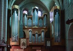 2548 Basilique Notre-Dame-de-Bonne-Garde - Longpont-sur-Orge - Photo of Ris-Orangis