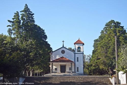 Senhora do Socorro - Albergaria-a-Velha - Portugal 🇵🇹