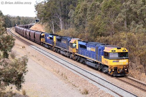 IMG_7358 TT125 TT120 TT117 Greta dn Coal 3.9.19_1