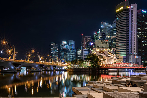 Singapore - bright perspectives