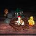 chicken thief 偷雞賊 (LEGO Minifigure)