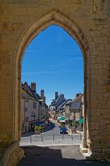 Nièvre - La Charité sur Loire