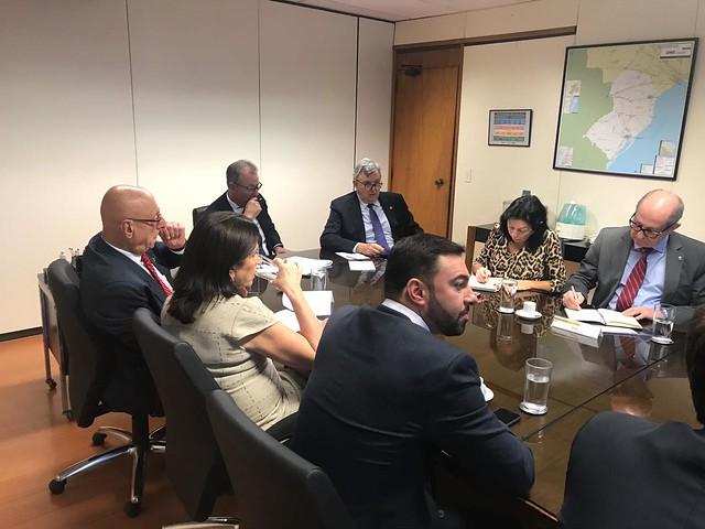 03/09/2019 Audiência Ministério de Minas e Energia