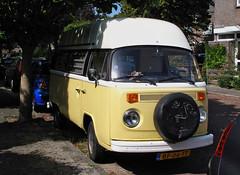 1979 Volkswagen Transporter 231031 (T2)