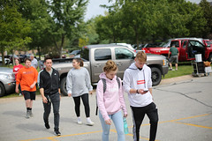 Freshmen Move In-45
