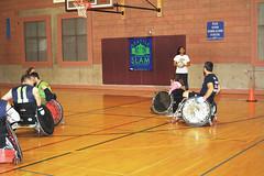 Rainier CC - Wheelchair Rugby