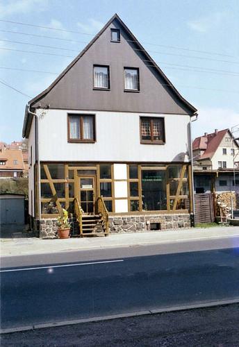 119-Wohnhaus mit Laden
