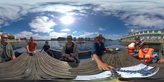 Copenhagen Harbour sightseeing 360°