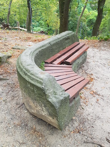 archway? bench? or both? - HBM!