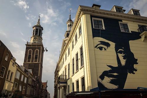 Stedelijk Museum, Kampen