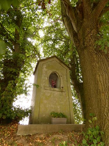 Chapelle des Trois Tilleuls
