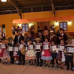 Campeonato Intergeneracional de Cueca
