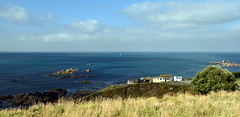 South West Coast Path Section 27 Lizard Point to Coverack
