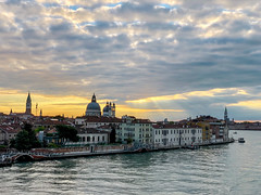 WIndstar Rome to Venice