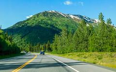 Seward Highway/AK 1