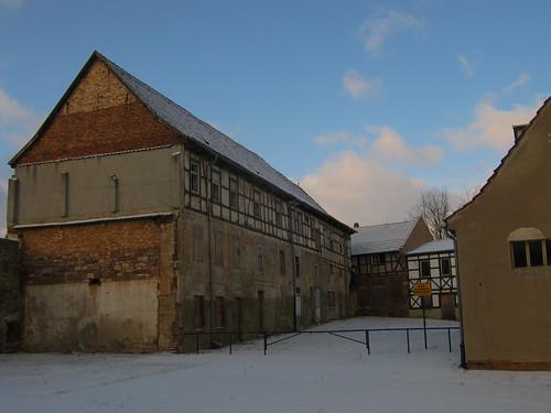 Klosterhof zu Göllingen
