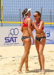 Sexy italian volleyball player girls in bikini on Karon Beach, Phuket THX_8188b