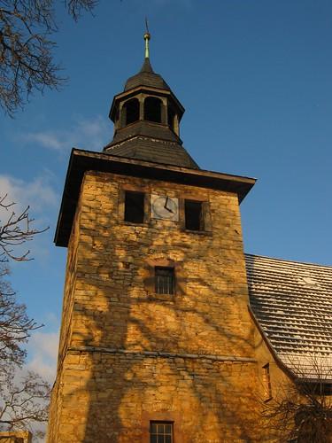 Sankt Michael zu Göllingen