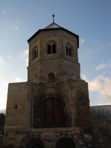 Sankt Wigbertii zu Göllingen