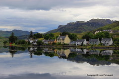 Reflections of Dornie