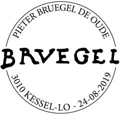 12 BRUEGEL Kessel-Lo