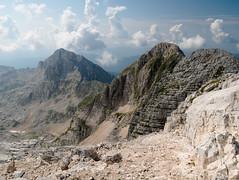 Alpi e Prealpi Giulie 2019