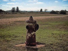 Greenham Hydrant