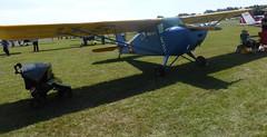 Aeronca Chief AC11 (G-BJEV)