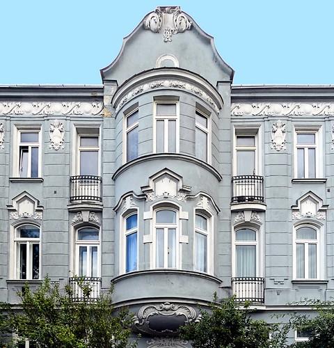 Wien - Hietzinger Kai 195 a