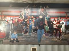 Metro CDMX 50 años