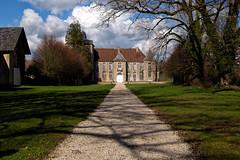 Château de Vésigneux