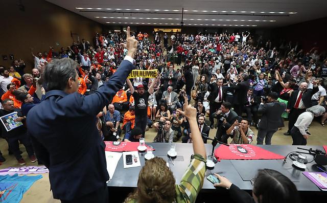 [5] Seminário pela Soberania Nacional - Foto Lula Marques.jpg