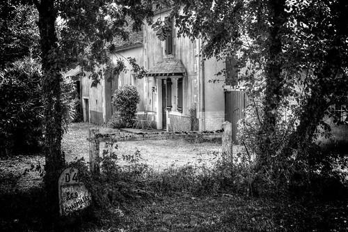 Les Charmilles .. France