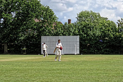 Cockfosters CC v Radlett CC at Cockfosters, London, England 38