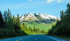 Seward Highway/AK 1 - Alaska