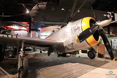 Republic P-47N Thunderbolt