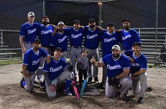 DOGGERS BASEBALL SEPTEMBER 2019, ACA PHOTO
