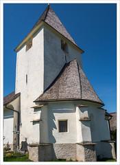 The Old Church in Sankt Peter am Bichl (VI)