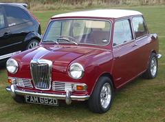Riley Elf Mk.II (1966)