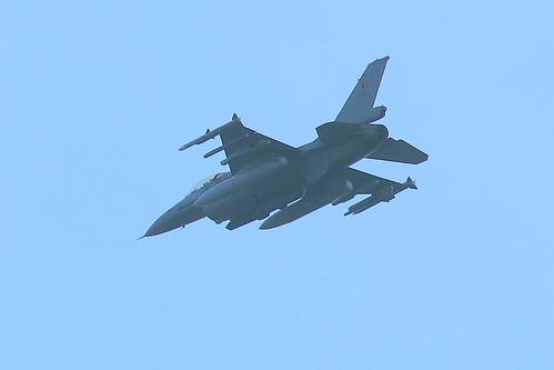 french fighterjets terrorising small village
