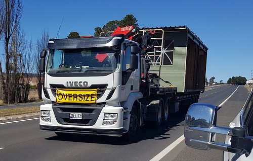 IVECO Lithgow NSW