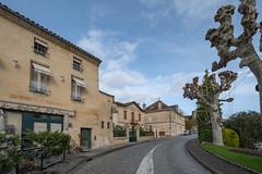43227-Saint-Emilion - Photo of Léognan